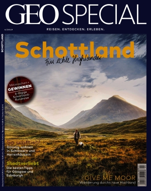 GEO Special (04/2019)