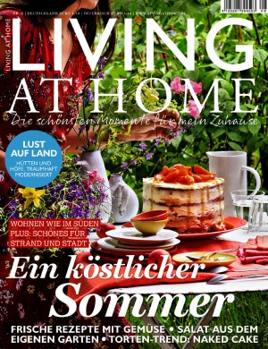 Living at Home (08/2019)