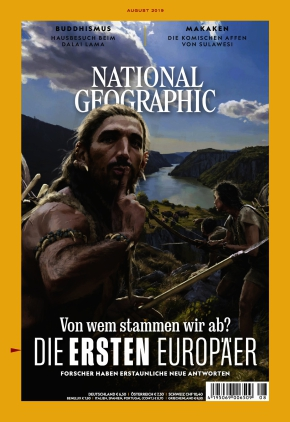 National Geographic (08/2019)