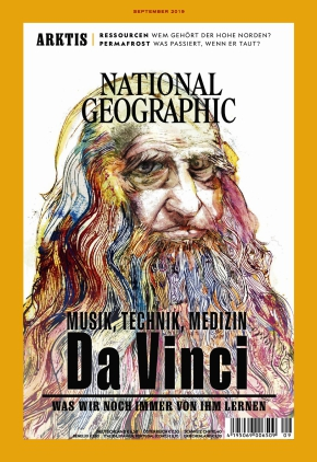 National Geographic (09/2019)