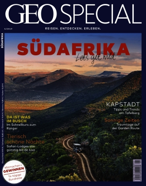 GEO Special (05/2019)