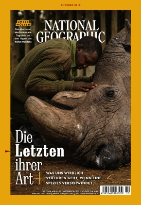 National Geographic (10/2019)