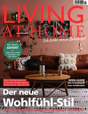 Living at Home (11/2019)