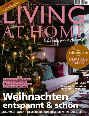 Living at Home (12/2019)