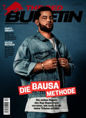 The Red Bulletin (12/2019)