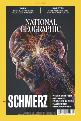 National Geographic (01/2020)