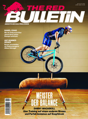 The Red Bulletin (04/2020)