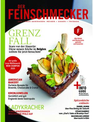DER FEINSCHMECKER (04/2020)