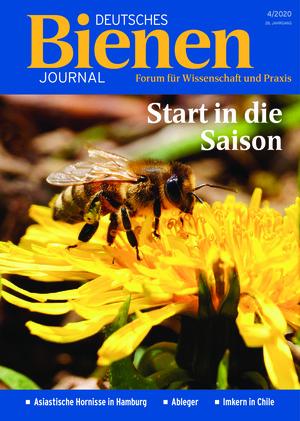 Deutsches Bienen-Journal (04/2020)