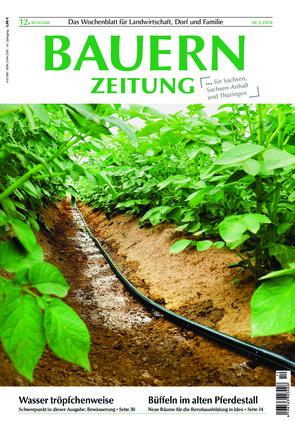 BauernZeitung (12/2020)