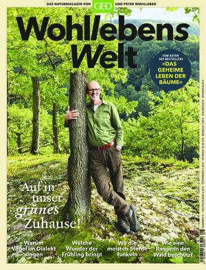 Wohllebens Welt (05/2020)