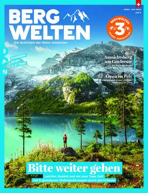 Bergwelten Schweiz (02/2020)