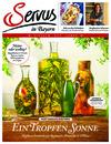 Vergrößerte Darstellung Cover: Servus in Stadt und Land (04/2020). Externe Website (neues Fenster)