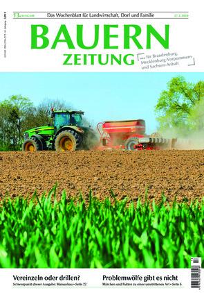 BauernZeitung (13/2020)