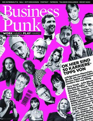 Business Punk (02/2020)
