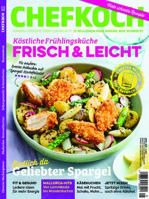 Chefkoch (05/2020)
