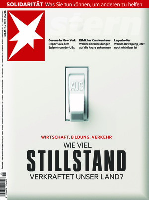 Stern (15/2020)