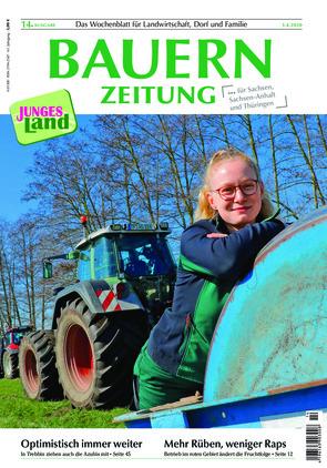 BauernZeitung (14/2020)