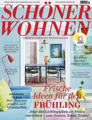 Schöner Wohnen (05/2020)