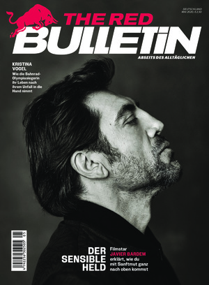 The Red Bulletin (05/2020)
