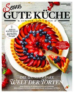Servus Gute Küche (01/2020)