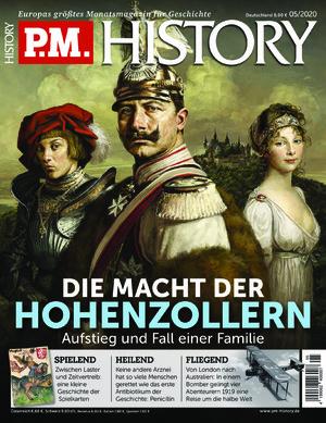 P.M. HISTORY (05/2020)