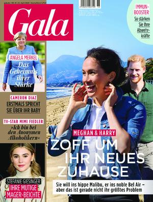 Gala (18/2020)