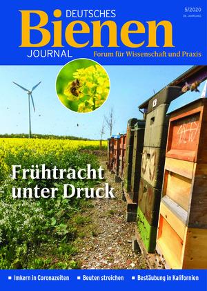 Deutsches Bienen-Journal (05/2020)