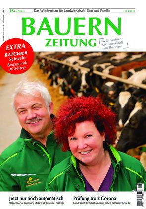 BauernZeitung (18/2020)