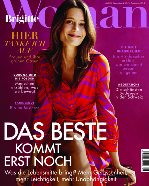 Brigitte Woman (06/2020)