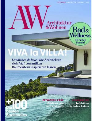 A&W Architektur und Wohnen (03/2020)