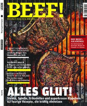 BEEF! (03/2020)