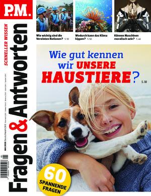 P.M. Fragen & Antworten (05/2020)