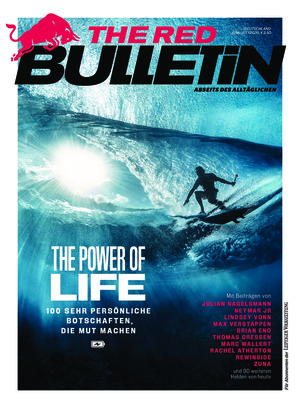 The Red Bulletin (06/2020)
