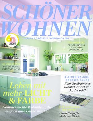 Schöner Wohnen (06/2020)