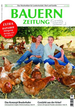 BauernZeitung (20/2020)