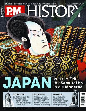 P.M. HISTORY (06/2020)