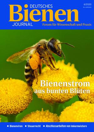 Deutsches Bienen-Journal (06/2020)
