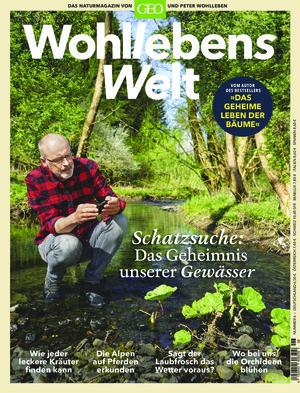 Wohllebens Welt (06/2020)