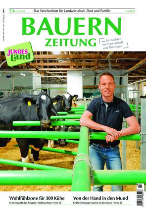 BauernZeitung (23/2020)