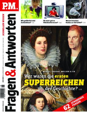 P.M. Fragen & Antworten (06/2020)