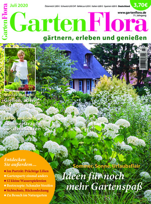 GartenFlora (07/2020)