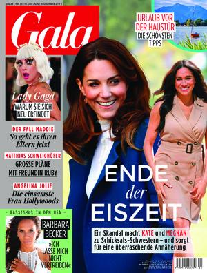 Gala (25/2020)