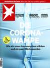 Vergrößerte Darstellung Cover: Stern (25/2020). Externe Website (neues Fenster)