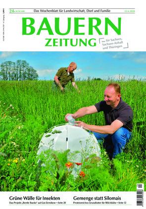 BauernZeitung (24/2020)