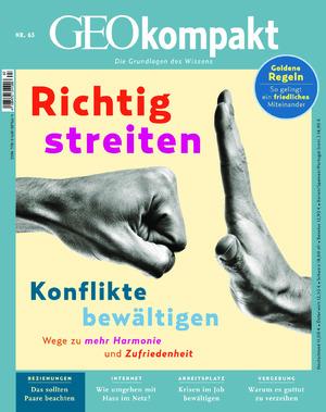 GEOkompakt (63/2020)