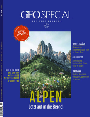 GEO Special (03/2020)