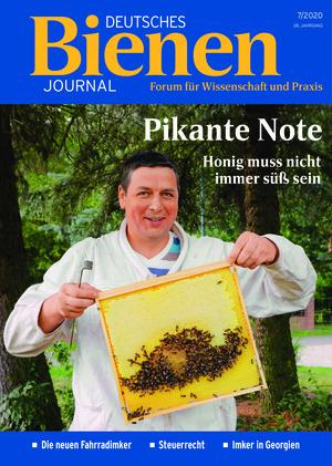 Deutsches Bienen-Journal (07/2020)