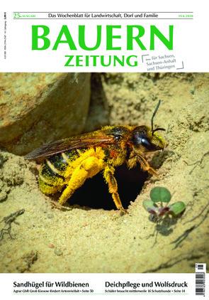 BauernZeitung (25/2020)