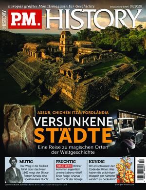 P.M. HISTORY (07/2020)